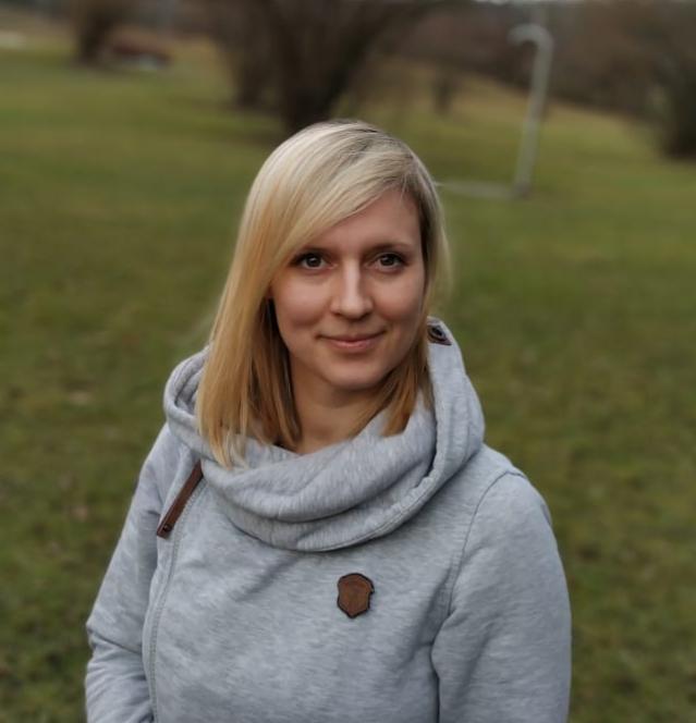Mag.a Marlene Opelt