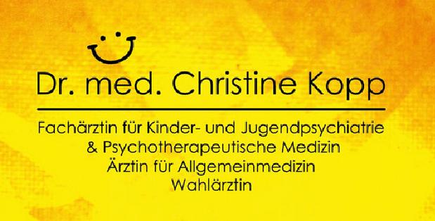 Dr. med. Christine Kopp